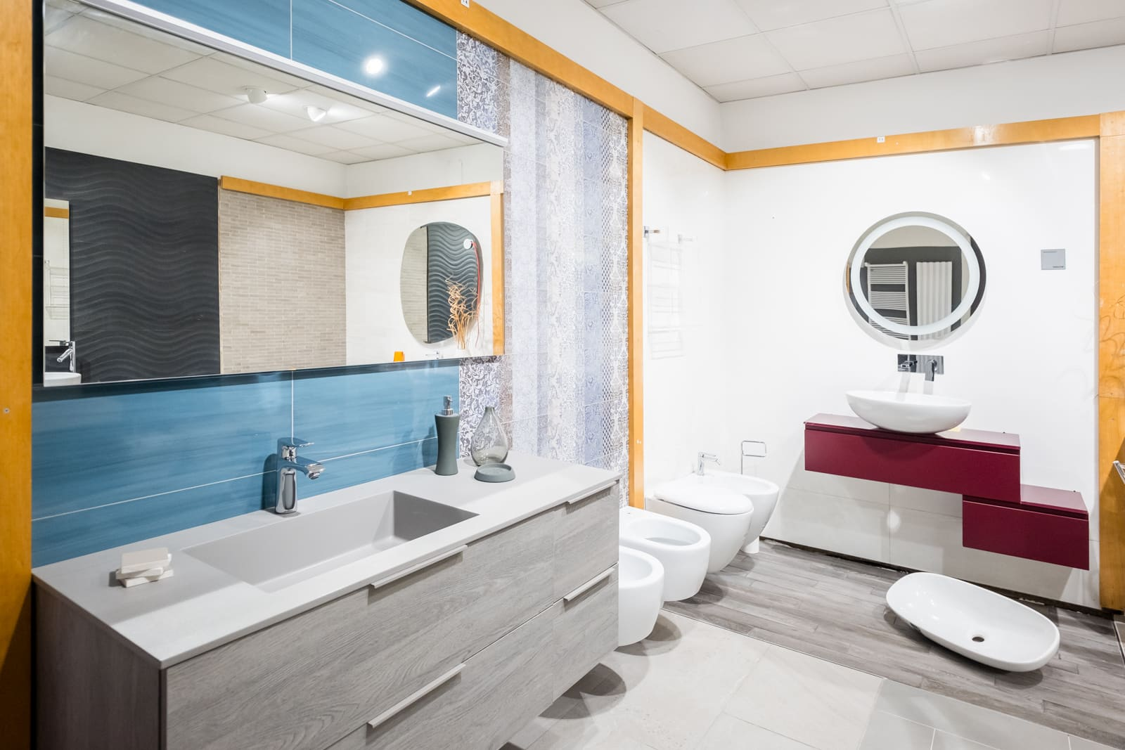 Villa arredo bagno a genova arredo bagno for Arredo bagno via gramsci genova