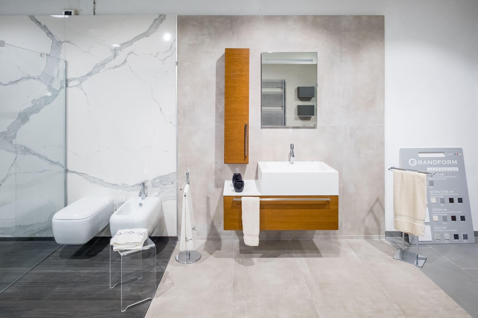 Villa arredo bagno a genova arredo bagno for Arredo bagnio