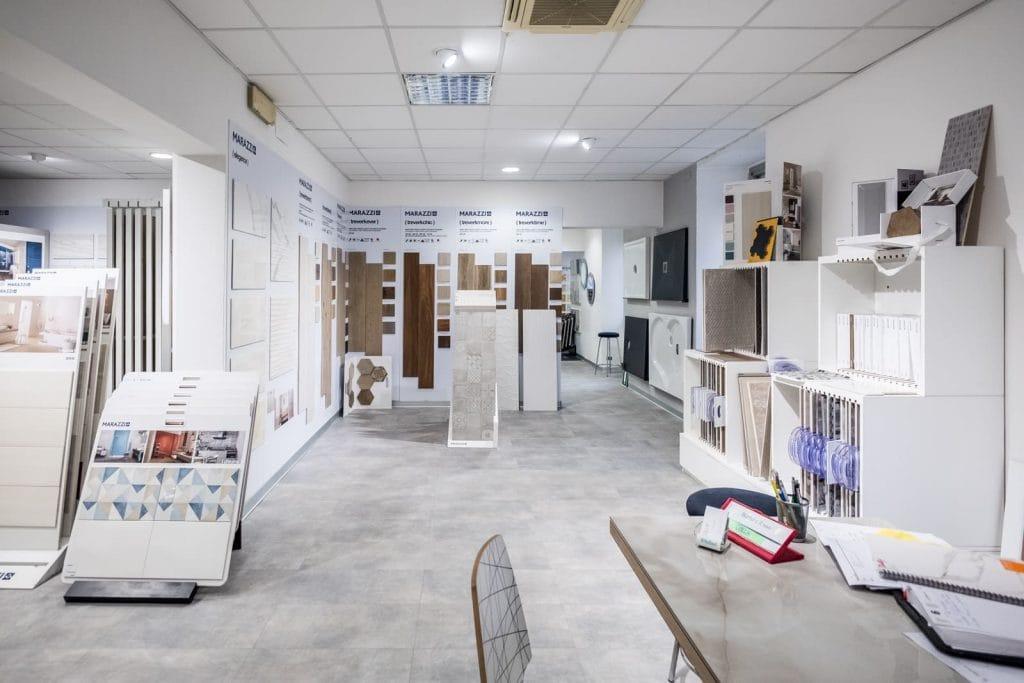 Centro Gamma Termosanitaria Spa Idraulica Arredobagno Condizionamento.Fratelli Villa Arredo Bagno A Genova Da 60 Anni Dal Sogno Al
