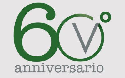60° Anniversario!