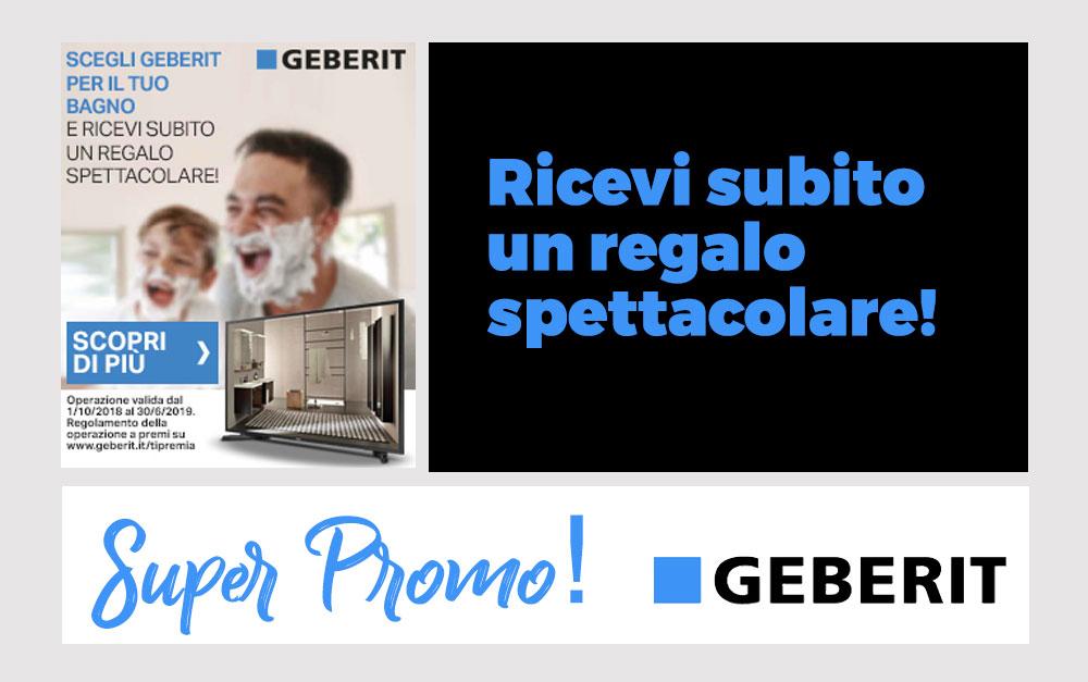 PROMO Geberit