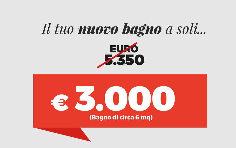 PROMO 3000 – Nuova!