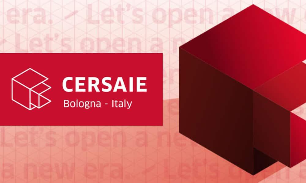 Cersaie/Bologna 2019