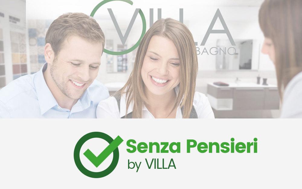 Senza pensieri by Villa